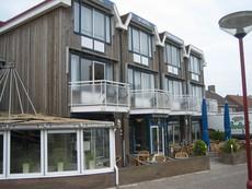 Hotel Strandhotel Zoutelande