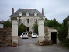 Camping Château du Petit Bois