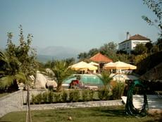Hotel Quinta da Geia