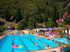 Vakantiepark Sunclass Bungalowpark Tignale