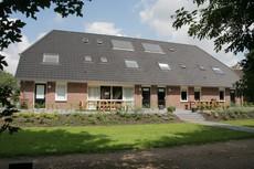 Vakantiehuis Hoeve Montigny (div.accomm)