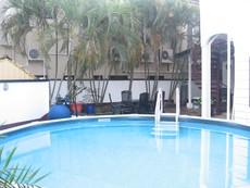 Hotel Guesthouse Albergo Alberga