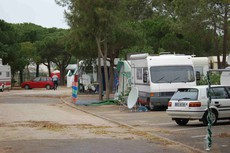Camping Olhao