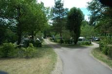 Camping Le Plein Air des Bories