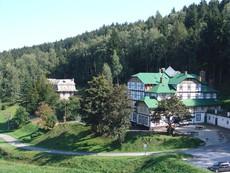 Hotel Pod Zvicinou