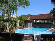 Hotel Pande Permai Bungalows