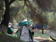 Camping Enjoy Lichnos