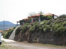Vakantiehuis Anaxos Hill Village Bungalows & Apartments