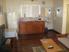 Appartement Linur Apartments