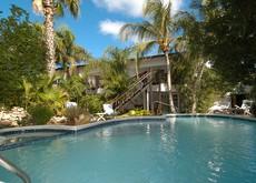 Hotel The Boardwalk Vacation Retreat