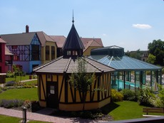 Appartement Residence Le Clos d'Eguisheim