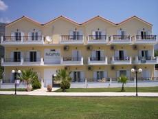 Appartement Byzantio