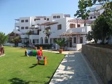 Appartement Aegean Village