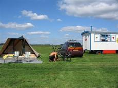Camping Minicamping Oud Drimmelen