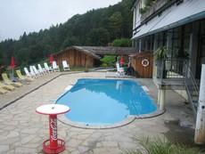 Aparthotel Sporthotel Sonnenwald