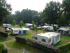 Camping De Bosrand (minicamping)