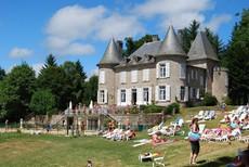 Camping Domaine de Mialaret