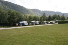 Camping L'Abbaye
