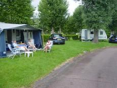 Camping Le Pre des Laveuses