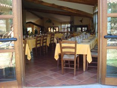 Hotel Tenuta Pilastru