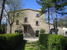 Appartement Country House Santa Felicita Paterna