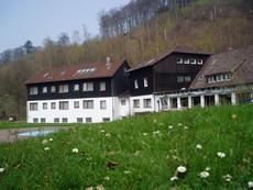 Hotel Im Tannengrund