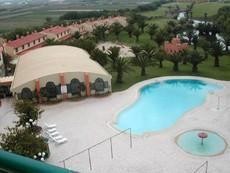 Hotel Atlantico Golfe
