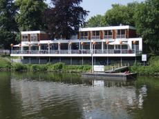 Hostel Stayokay Maastricht