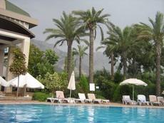 Hotel Otium Gul Beach Resort