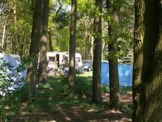 Camping am Blanksee (Glamping)