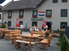 Gasthof Wulz