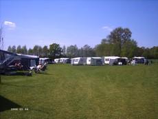 Camping Erve Wezenberg