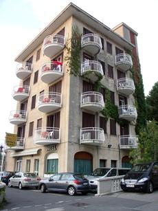 Aparthotel Paco