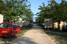 Camping Le St. Michelet