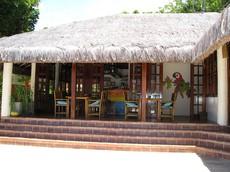 Hotel Xurupita Holiday Resort