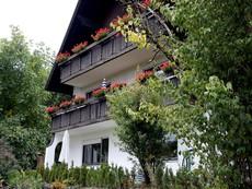 Vakantiehuis Haus Ruoff