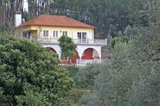 Vakantiehuis Quinta da Ovelha