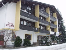 Appartement Regina