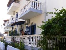 Appartement Antigoni