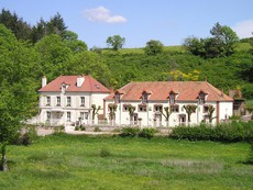 Hotel Manoir Bonpassage