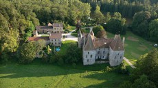 Bed and Breakfast Domaine Chateau de Digoine