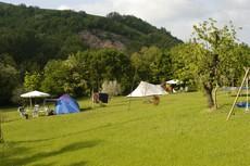 Camping Agriturismo Sensazione (+ app.)