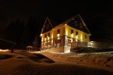 Pension Villa Flamendr