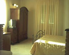 Bed and Breakfast L' Antico Borgo