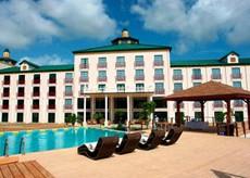 Hotel Royal Torarica