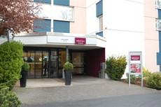 Hotel Mercure Köln West