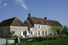Bed and Breakfast La Ferme de L' Ortier