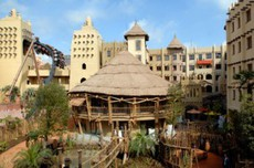 Hotel Phantasialand Matamba