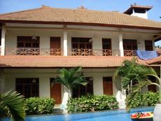 Bed and Breakfast Lovina Villa Jaya