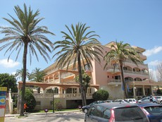 Hotel Allsun Hotel Lago Playa Park